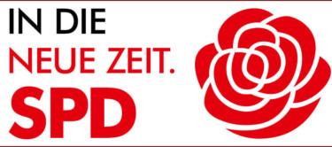 In die neue Zeit - SPD