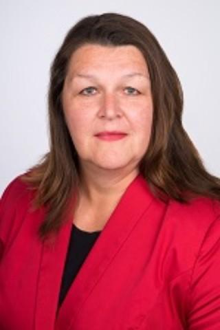 Christine Barner