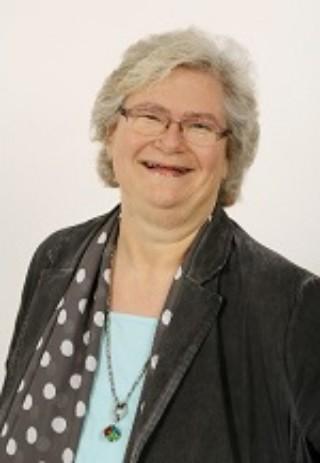 Susanne Jacke