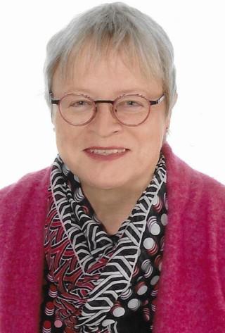 Angela Schürzeberg