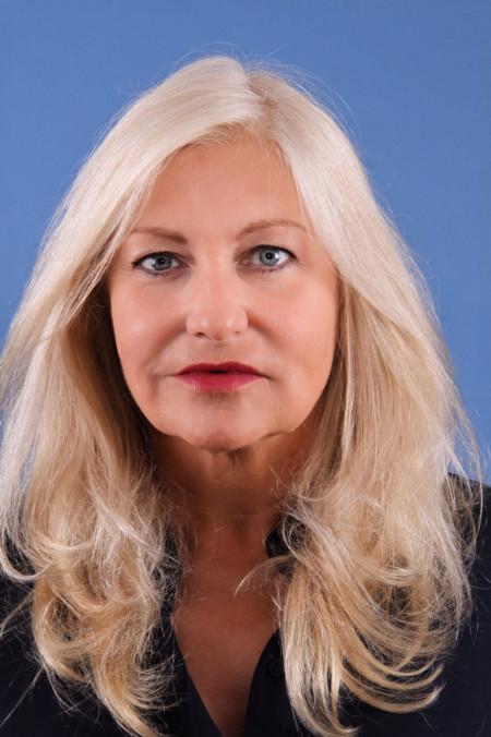 Bernadette Buxton
