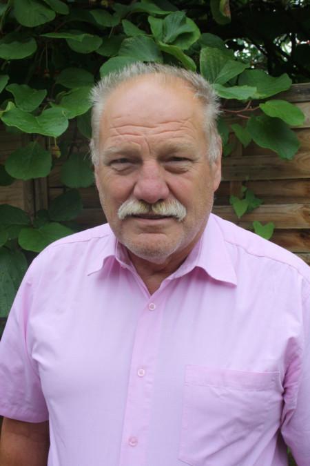 Helmut Musebrink