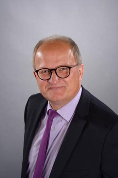 Klaus Rickmeier