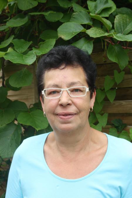 Martina Lange, Beisitzerin