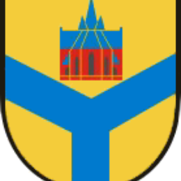 Wappen Halle _weserbergland_