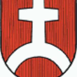 Wappen Kirchbrak Ort