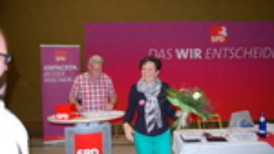 Wahl Sabine Tippelt