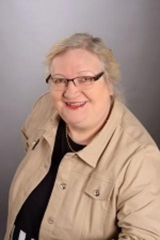 Birgit Grottke